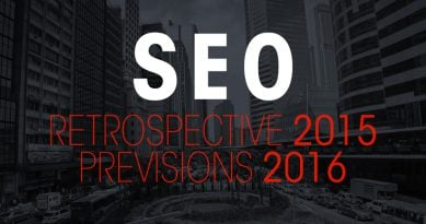 [Infographie] Best of SEO 2015