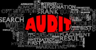 Audit SEO de site web