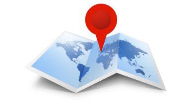 Mise à jour Google sur le référencement local