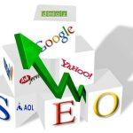 algorithme SEO google