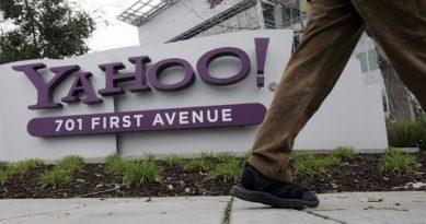 Yahoo et l'avenir de la publicité mobile