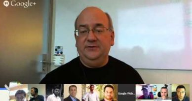 Google Pingouin 3: Toujours en déploiement