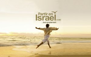 referencement partir en israel