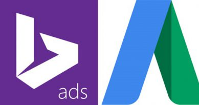 Référencement : Bing plutôt que Google ?