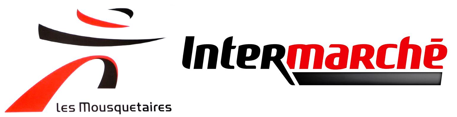 referencement local pour intermarche logo