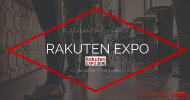 Rakuten Expo 2016, l'évènement e-commerce