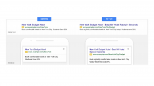 Adwords-expanded text ads-SEA