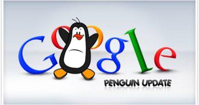 Google Penguin passe en temps réel