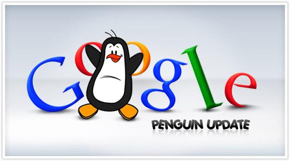 google penguin 2016 mise à jour
