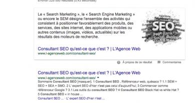 SEO et position zéro dans Google : décryptage