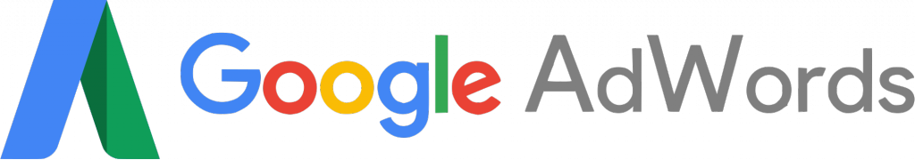 Logo Google Adwords