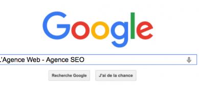 Nouvelle mise en avant des recherches associées Google