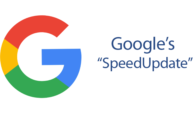 google mobile speed index seo