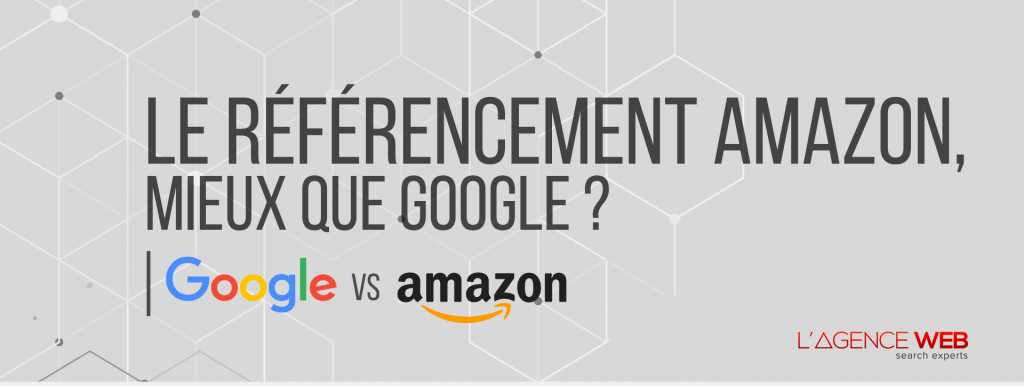 referencement amazon mieux que google