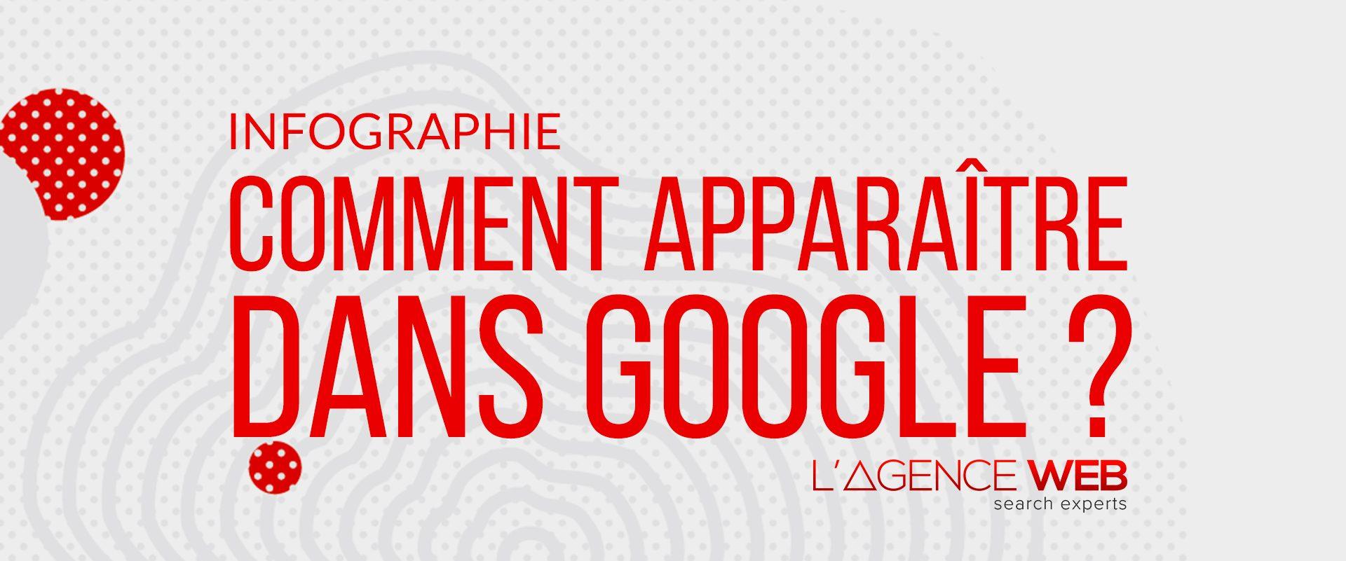 SEO | Comment apparaître dans Google ?