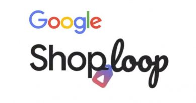 Google lance Shop Loop, plateforme de vidéo Shopping