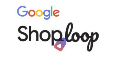Google lance Shop Loop, plateforme de vidéo Shopping